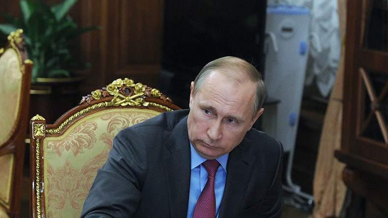 """Zvonuri că Putin ar fi mort: """"De o săptămână n-a mai căzut nimeni pe geam"""""""