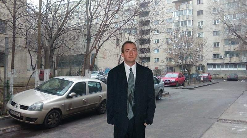 Strada Erou Ilie Petre, în cinstea bărbatului care nu și-a contrazis soția niciodată
