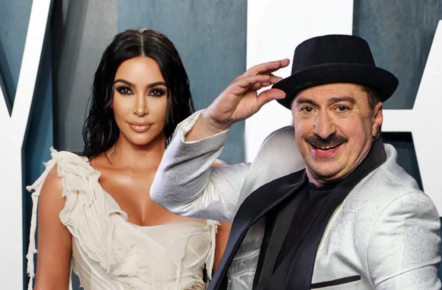 Kim Kardashian renunță la divorț după ce Țociu i-a zis că nu o mai vrea