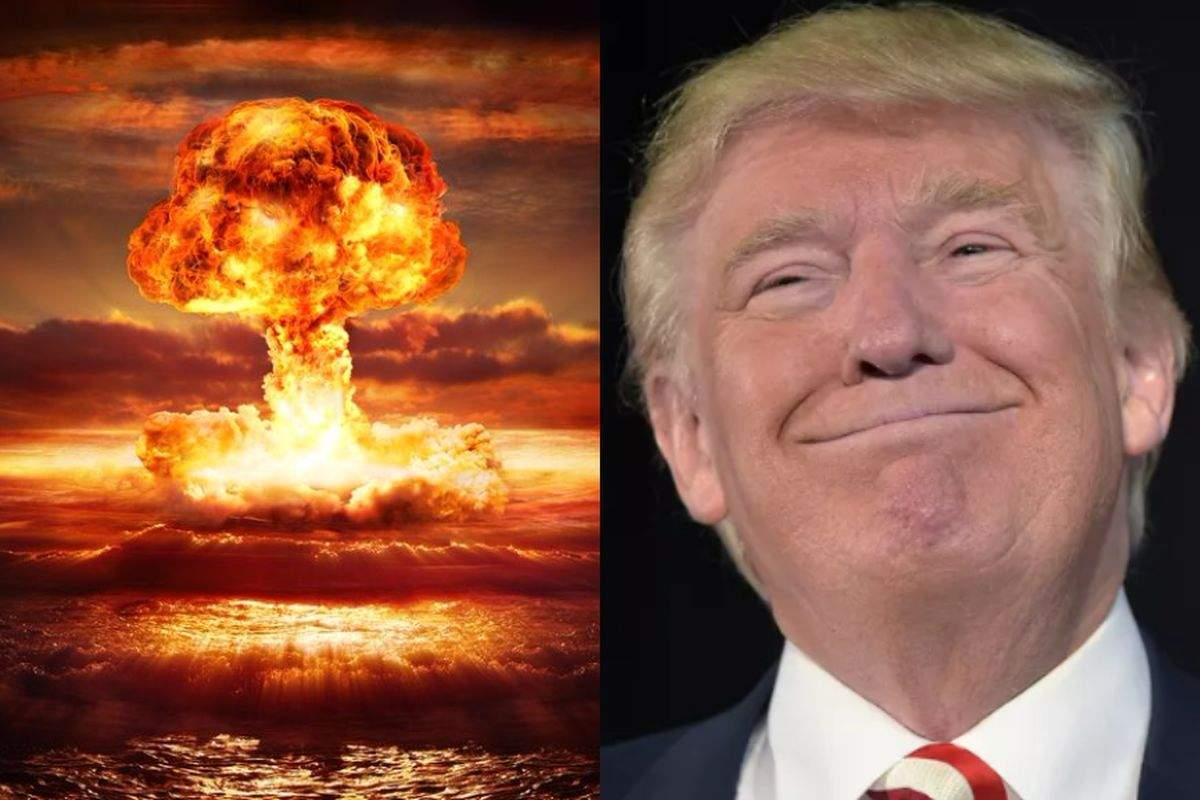 Ultima răzbunare. Trump a publicat codurile nucleare: 1234 și 0000