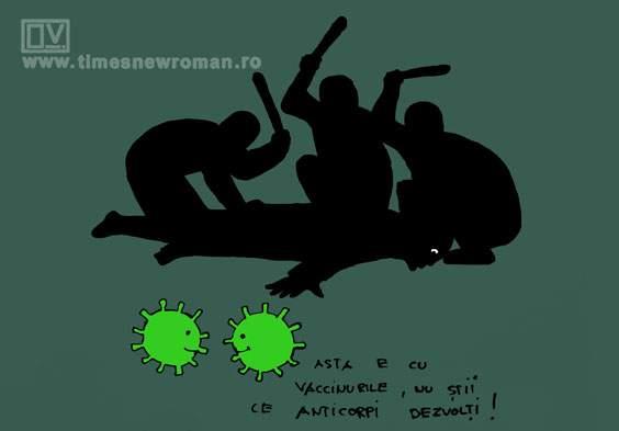 Efecte ale vaccinului