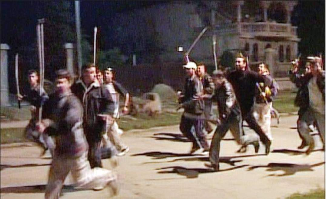 Fraţii Jderi, excluşi din clanul Sadoveanu după un scandal la Hanu Ancuţei
