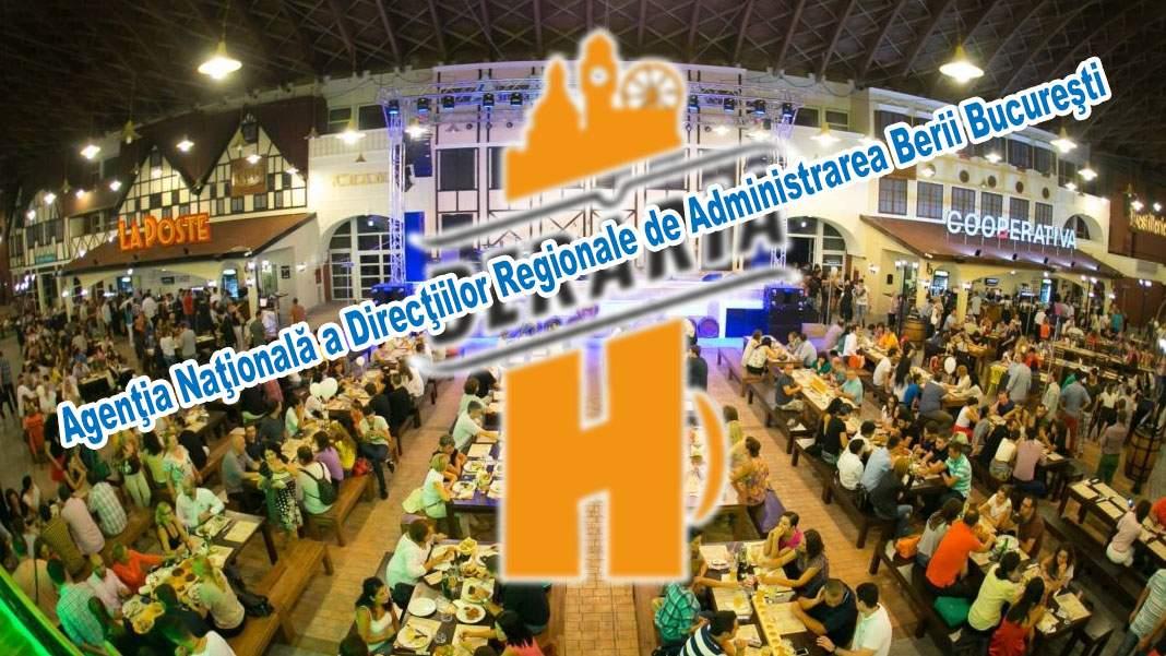 PNL naționalizează Berăria H ca s-o angajeze acolo pe chelnerița de la Ape