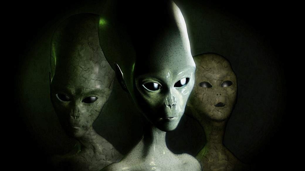 Mit demontat. Dacă românii erau ospitalieri sigur ne vizitau extratereștrii până acum