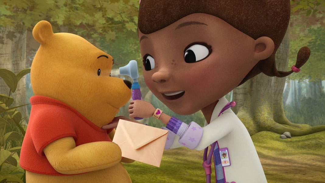Doctorița Plușica, acuzată de mai mulţi ursuleţi că a luat şpăguţă