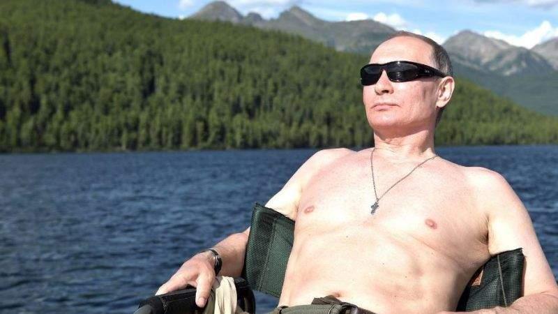 Regimul lui Putin se apropie de sfârșit. A slăbit deja 20 kg!
