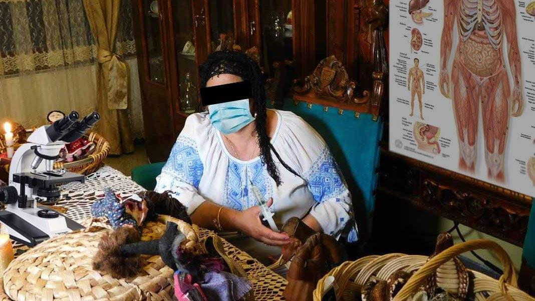 S-a lansat primul vaccin românesc, pe bază de găină neagră şi argint viu