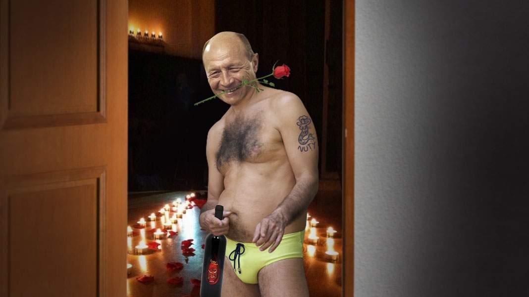Judecătoarea blestemată de Udrea s-a trezit cu Băsescu la ușă