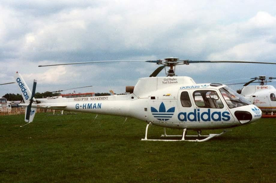Elicopterele Puma vor fi înlocuite cu unele Adidas, de ultimă generație