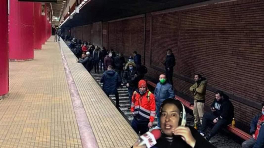 13 lucruri despre greva ilegală de la metrou