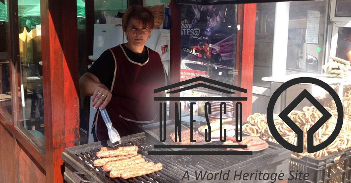 Micii de Dedulești au intrat în patrimoniul UNESCO și nu mai avem voie să-i mâncăm