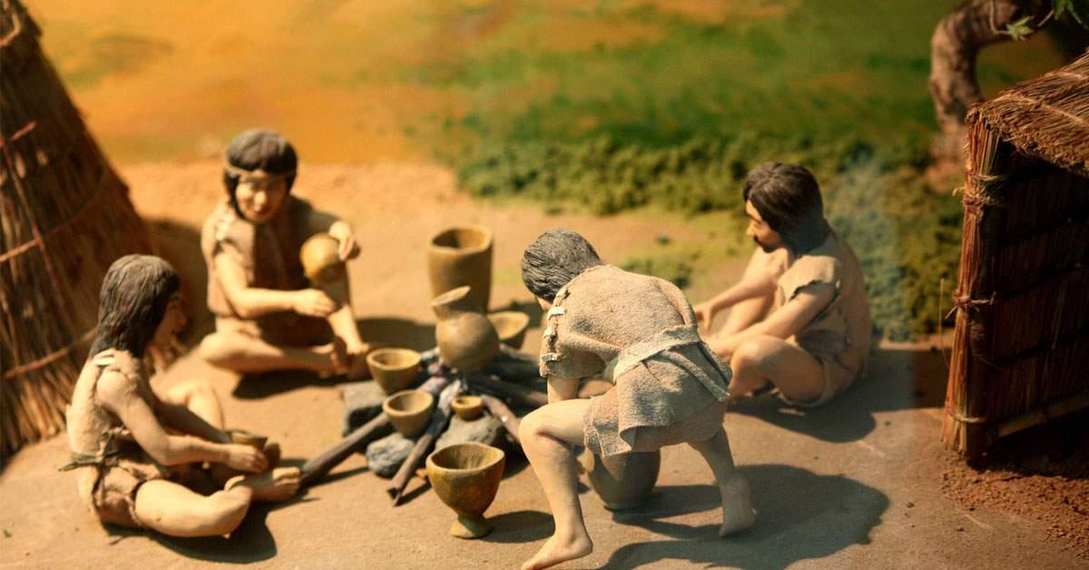 A fost găsit Omul de Vasluithal, de care râdea omul de Neanderthal că e primitiv