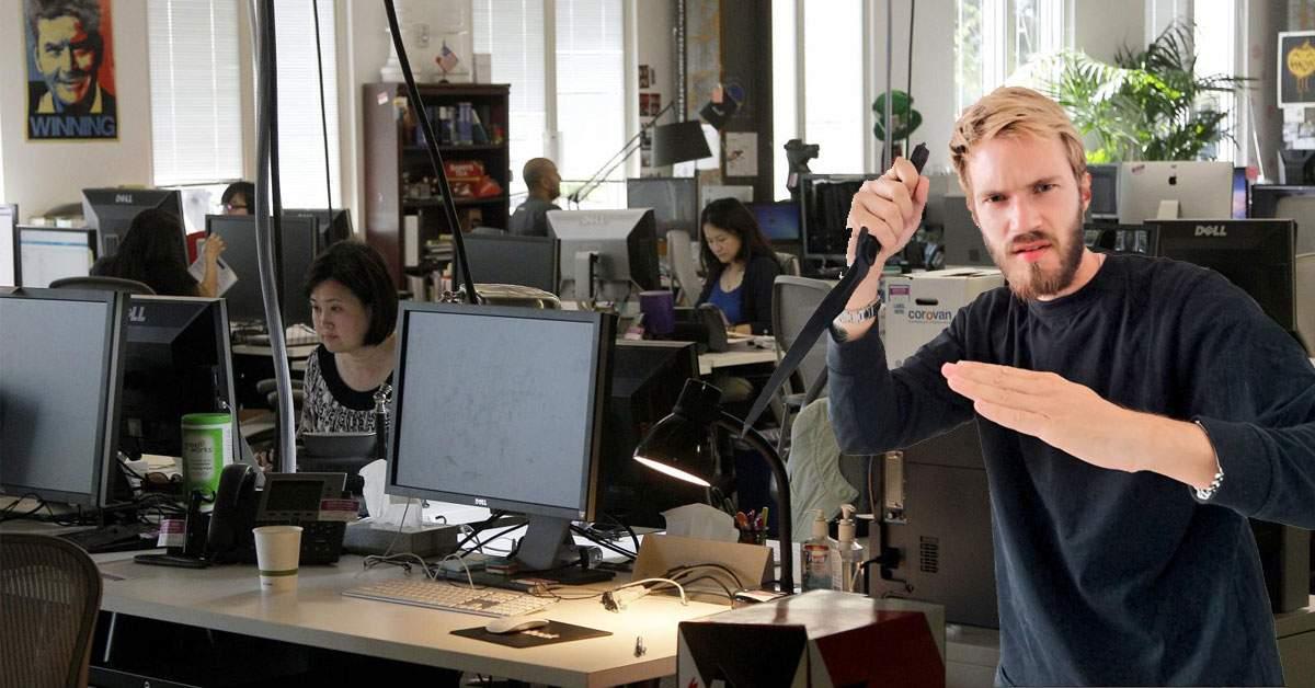 A apărut emisiunea Programatori la Cuțite, unde 12 firme se bat pe un IT-ist