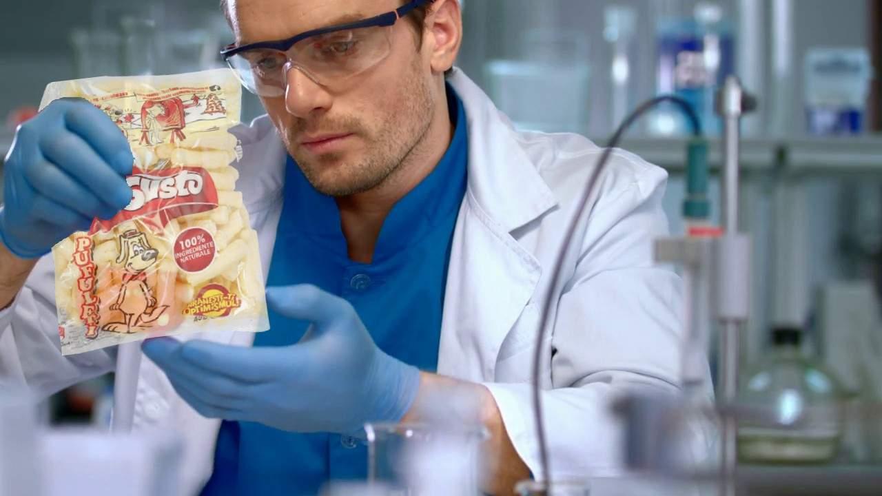 Compania românească Gusto lucrează la un vaccin pe bază de pufuleți