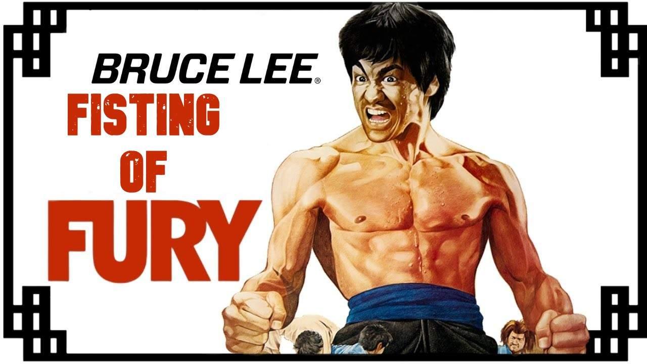 Milioane de adolescenți recunosc că și ei se uită la filme cu Bruce Lee