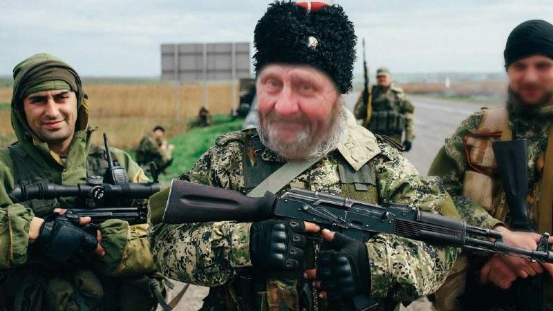 """Nea Costel, analist militar, vești proaste pentru Ucraina: """"Ați belit p*la!"""""""