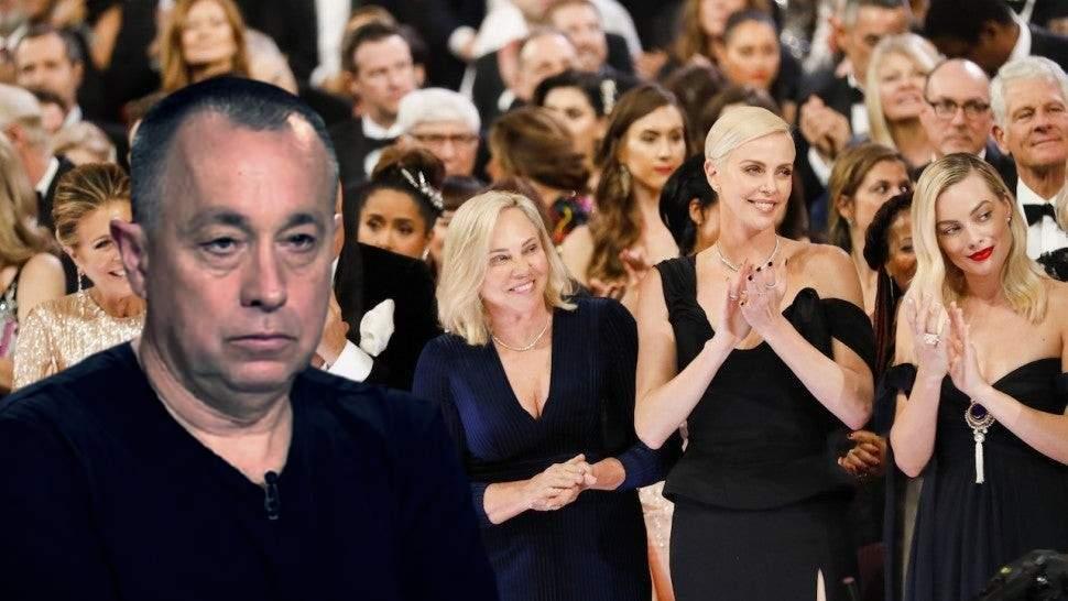 Tolontan investighează oficialii de la Oscar după ce Colectiv n-a luat premiul