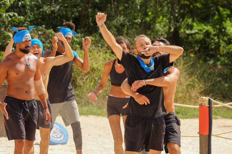 Un concurent Survivor România a emigrat la Survivor Italia pentru un trai mai bun