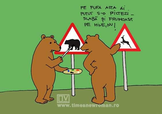 Ursoaica furioasă