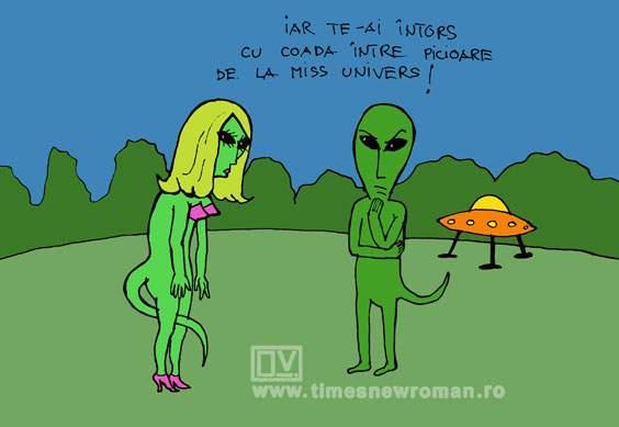 Loser Universe