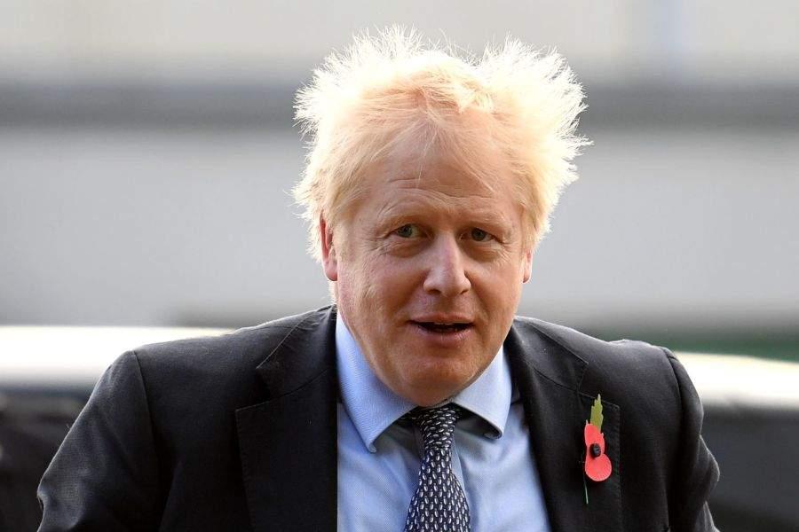 Boris Johnson, supus unui control psihiatric după ce a anunțat că se însoară la anul