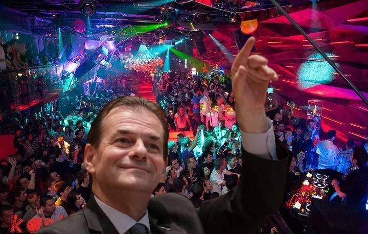"""Orban neagă că a dat chef în birou de ziua lui: """"La ora aia eram în Bamboo!"""""""