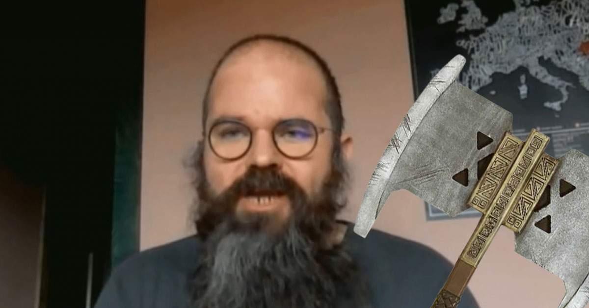 "Răzvan Cherecheș, tranșant: ""Am ucis mai mulți orci decât Legolas!"""