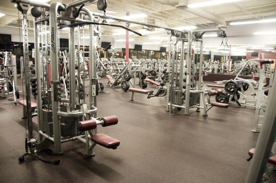Guvernul mai anunță o dată că s-au deschis sălile de fitness, că nu s-a dus nimeni
