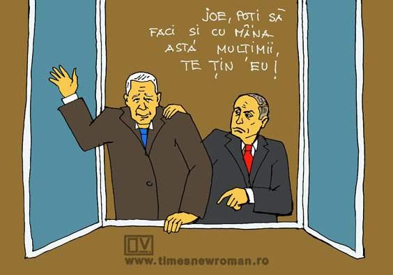 Biden și Putin la Geneva