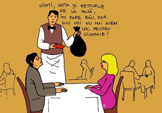 Restaurant sector 1