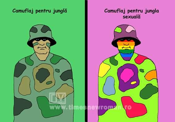 Soldați și soldați