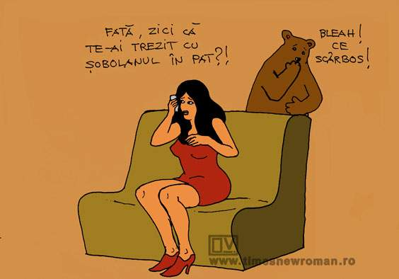 Ursul sensibil
