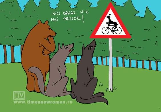Ziua bicicletei