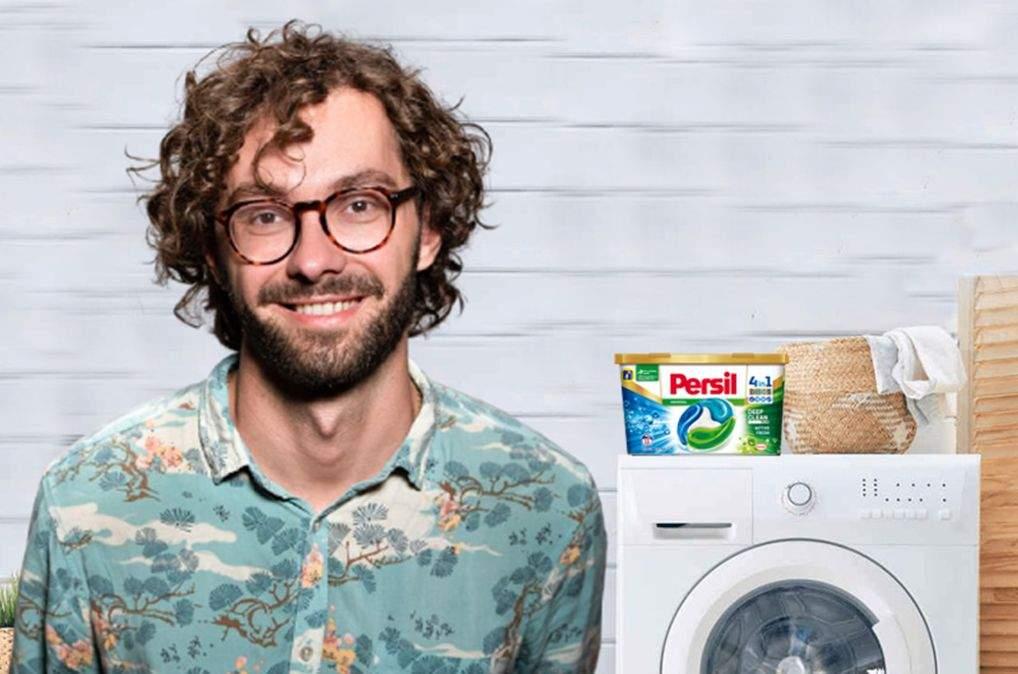 Noul Einstein? Un bărbat se laudă că știe toate programele mașinii de spălat