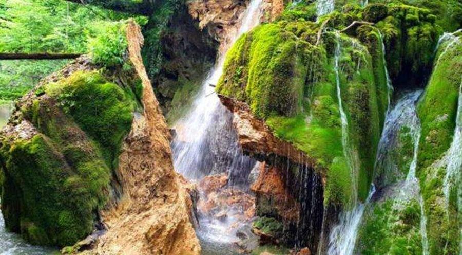 14 lucruri despre prăbușirea cascadei Bigăr