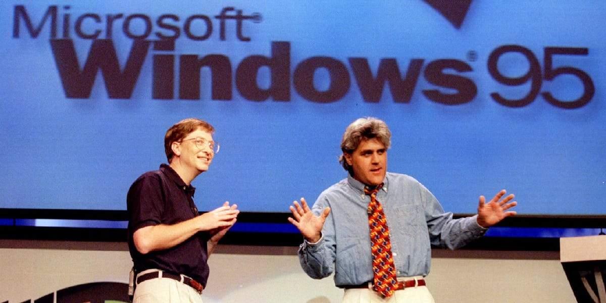 """Poşta Română râde de săracii care trec la Windows 11: """"Noi avem deja Windows 95!"""""""