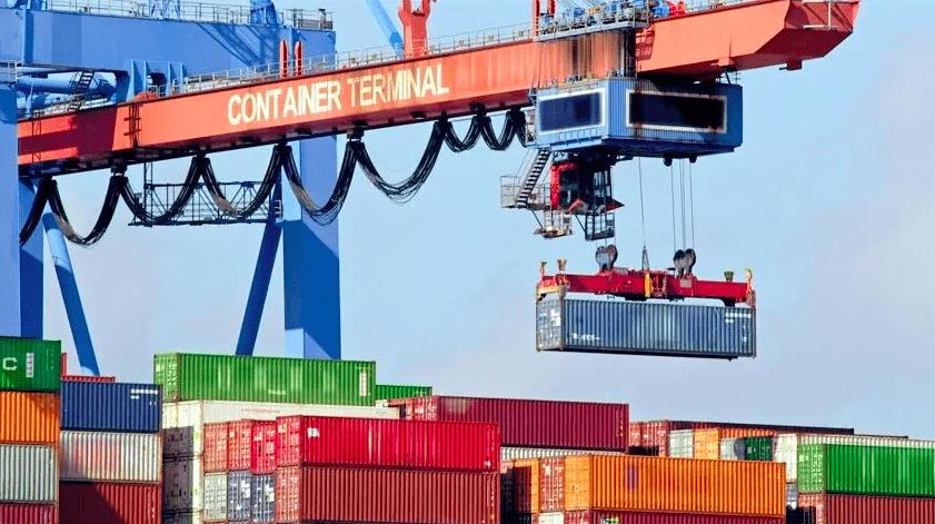 Deja e prea de tot. În Portul Constanța au sosit 12 containere cu căcat