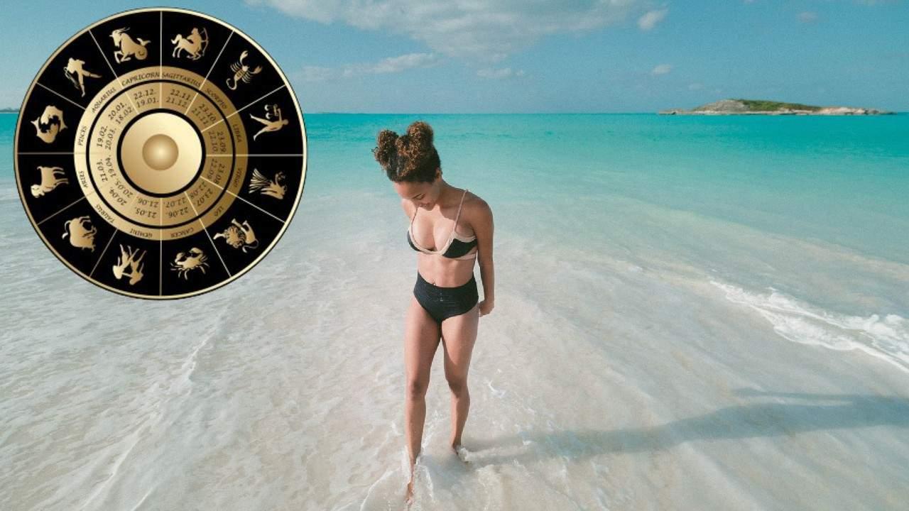 Horoscopul plajelor. Ce plajă ți se potrivește în funcție de zodie