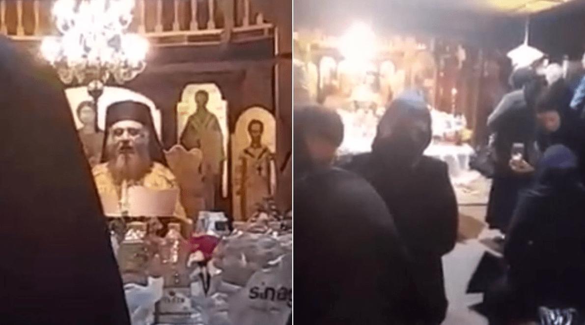 Patriarhia contrazice declarațiile preotului: Doar cei din zodia Pești fac solzi!