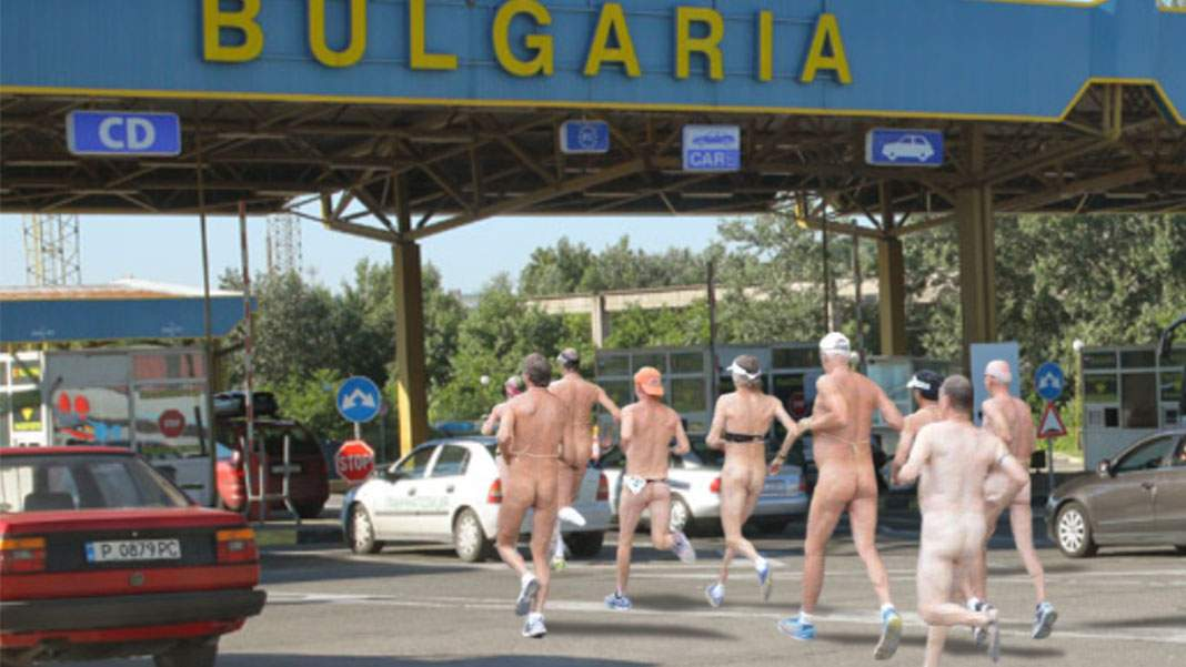 Bulgarii, atât de disperați după turiști încât ne primesc și fără slip