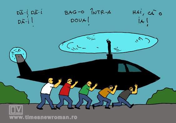 Ajutor românesc