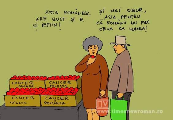 Calitate românească