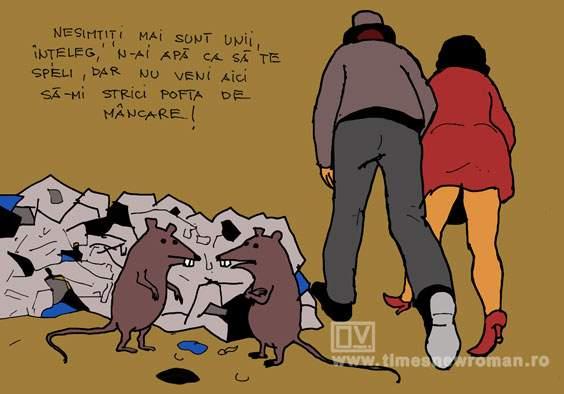 Revolta șobolanilor