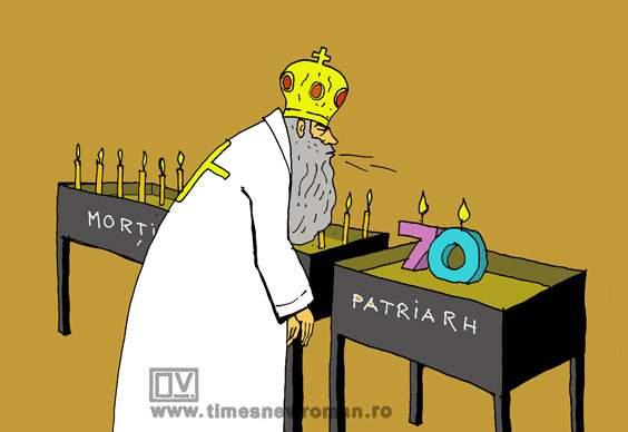 Ziua Patriarhului