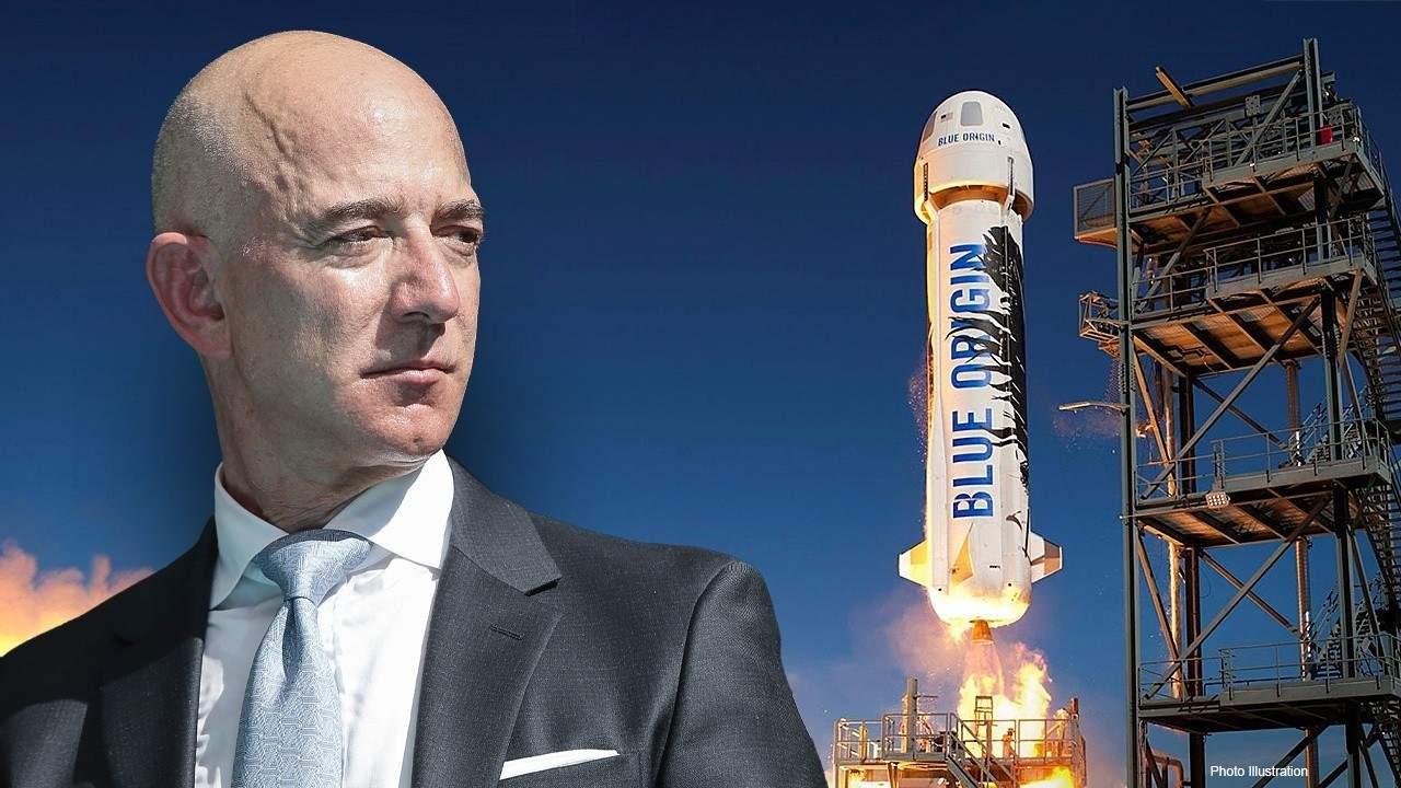 Cu banii daţi pe 11 minute în spaţiu, Bezos putea sta un weekend întreg la Mamaia