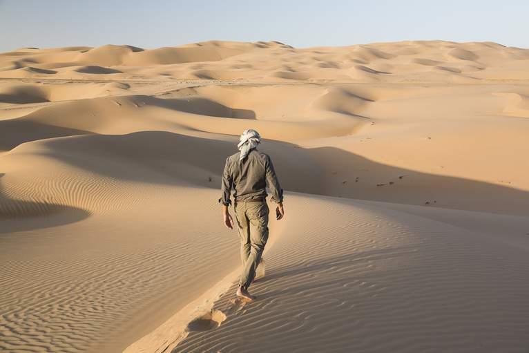 Un explorator din Mamaia susține că la capătul plajei ar fi o apă mare