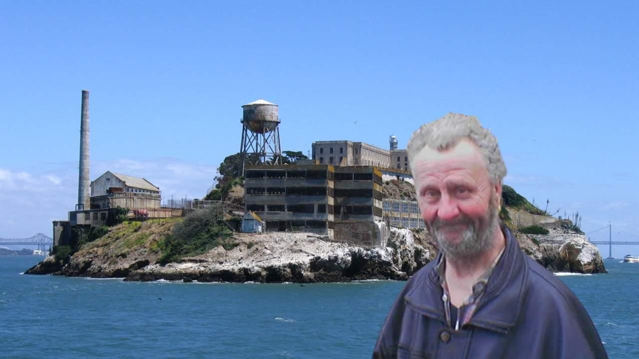 Nea Costel a vorbit despre ororile trăite în cea mai dură închisoare, Alcatreaz