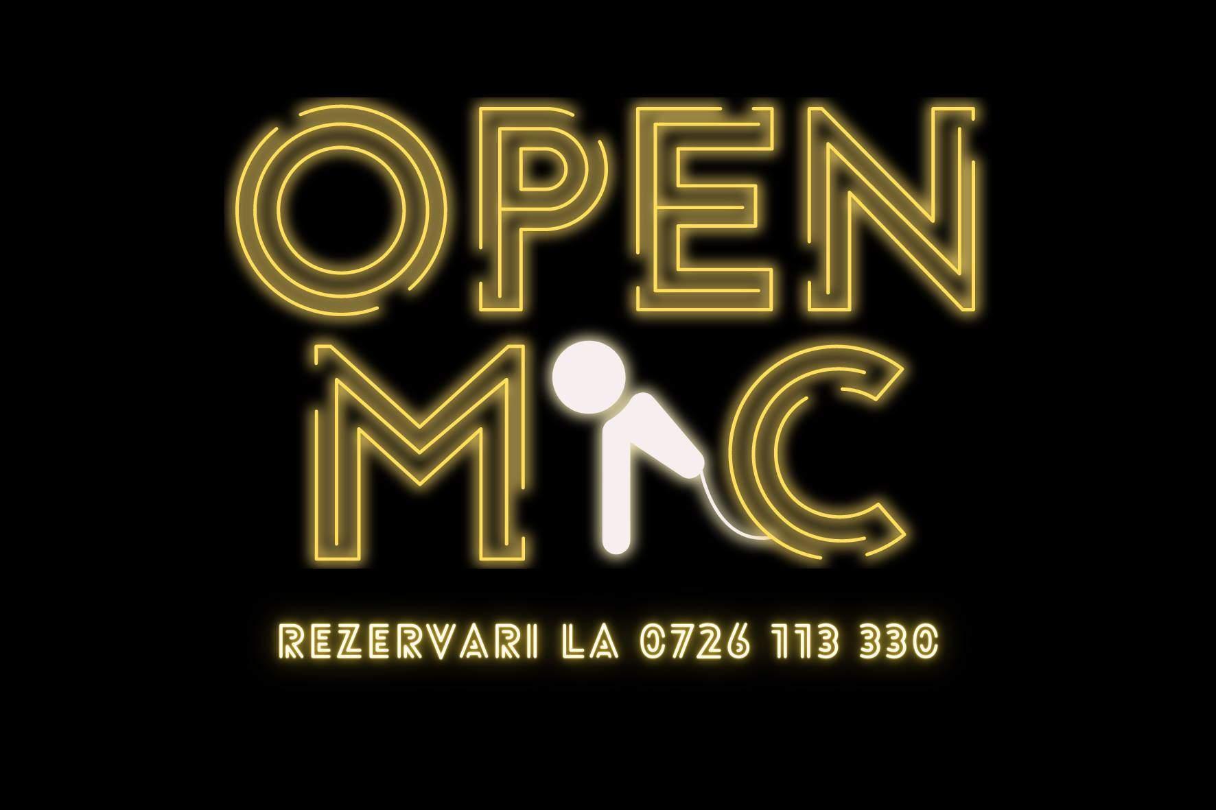 Open Mic Night @Artist Cafe