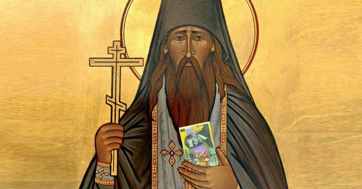Creștinii îl sărbătoresc azi pe cuviosul mucenic Dațimibanie