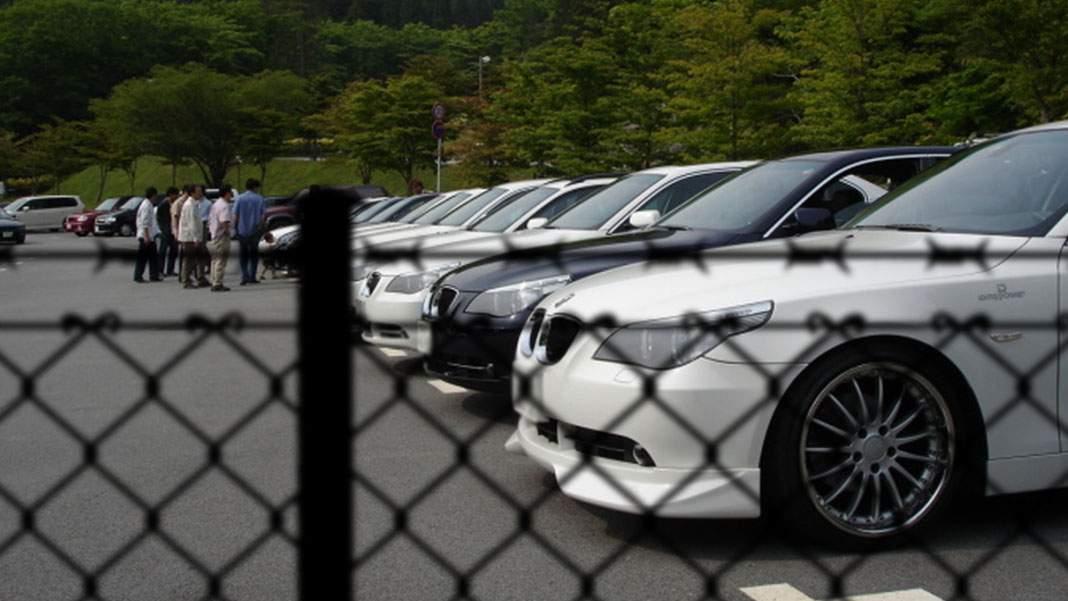 Șoferii agresivi vor fi prinși și duși în rezervația auto de la Zărnești